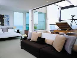 modern cottage bedroom ideas. bedroom:2017 modern cottage bedroom decorating white painted wall trendy tufted sofa plus tripod telescope ideas