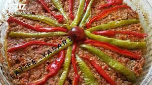 Kilis Tava - Leziz Yemeklerim