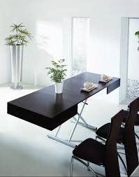 Space Saving Coffee Table Great Example Of Smart Furniture Space Saving Without