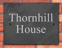 Small Picture Best 20 Personalised house signs ideas on Pinterest Wooden
