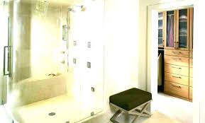 showers bath shower combo ideas tub bathtub design jetted