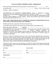 8+ Payment Contract Templates - Sample, Example Format Download ...