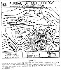 Victorian Wind Monitoring Study 1985 To 1987