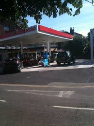 esso petrol station ullet rd liverpool xms