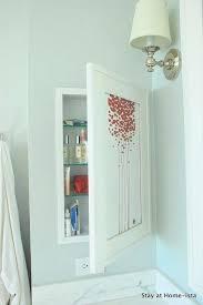 recessed bathroom medicine cabinets. Bathroom Medicine Cabinet Ideas Organization Recessed  . Cabinets