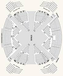 Mirage Beatles Love Theater Seating Chart Love Show Las Vegas Bachelor Vegas
