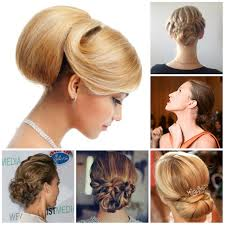 Chingon Hair Style party chignon hairstyles to try in 2017 new haircuts to try for 3683 by wearticles.com