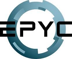 AMD EPYC SoC CPU Logo | Microway