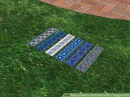 image titled select a vinyl liner for your inground pool step 1 steps inground pool with liner n16