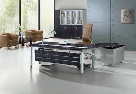 modern glass office desk full. modern contemporary office desk executive furniture design wonderful glass full