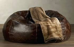 xl bean bag chair grand leather bean bag chair the green head grand leather bean bag xl bean bag chair