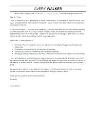 admin support cover letter cover letter for office arianequilts com