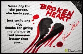 Broken Heart | Urdu Sad Poetry
