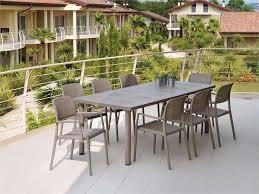 Tavoli Da Giardino In Pallet : Outlet mobili giardino arredo gervasi xl tavolo teak