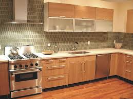 Kitchen Backsplash Ideas For Maple Cabinets Kitchen Ideas