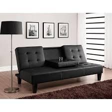 julia cupholder convertible futon