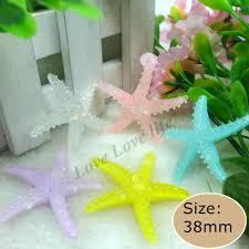Bulk Starfish Decorations Online Buy Wholesale Starfish Craft From China Starfish Craft