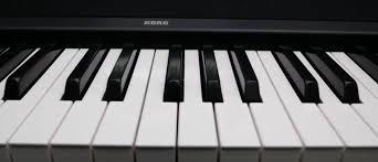 Digital Piano Comparison Chart Korg B2 Review Digital Piano Guide