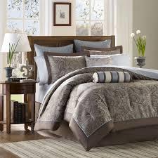 california king bedspreads mizone  polyester microfiber