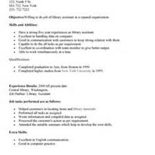 Sample Resume For Library Assistant Eh Resume P24 Shocking Librarian Sample India Cover Letter Public 8