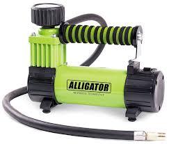 Автомобильный <b>компрессор АЛЛИГАТОР AL-300Z</b> купить в ...
