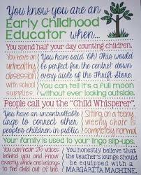 Childcare Quotes Mesmerizing Childcare Quotes Awesome Best 48 Early Childhood Quotes Ideas On