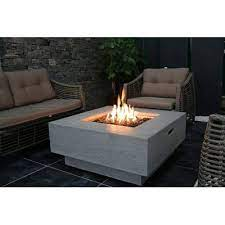 Top 16 Best Gas Fire Pit Tables In 2019 Fire Pit Table Propane Fire Pit Table Gas Firepit