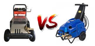CÔNG TY TNHH UNI VIỆT: So sánh máy rửa xe cao áp của Trung Quốc và máy  Mazzoni của Italy