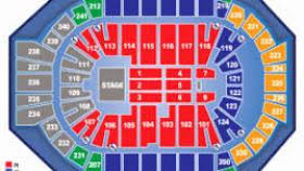 Oakdale Theatre Ct Seating Chart