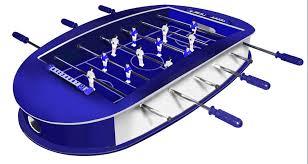 Miniature Wooden Foosball Table Game MINI BABYFOOT TABLETABLE FOOTBALLKICKER TABLESOCCER TABLE 60
