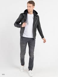<b>Куртка Diesel</b> 8974240 в интернет-магазине Wildberries.ru