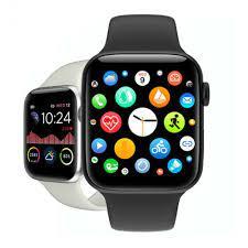 Mã 229ELSALE hoàn 7% đơn 300K] Đồng Hồ Thông Minh Watch T500 Seri 5  Smartwatch Thời Trang Nghe Gọi Chống Nước