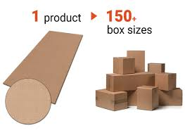 JustFoldMe: Buy Different Size <b>Boxes</b> for Shipping, <b>Fold</b> Different ...