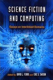 cover science fiction and computing book cover science fiction and computing