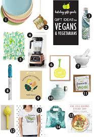 loads of holiday gift ideas for vegans vegetarians