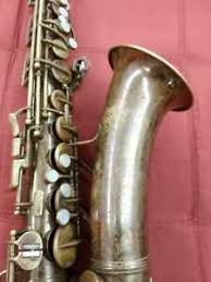 Bundy Saxophone Serial Number Chart Details About Conn 6m Naked Lady Alto Sax 1937 1938 Serial Number 282 Xxx Original Lacquer