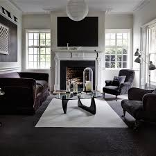 dark grey carpet. Living Room Grey Carpet What Colour Rug On Dark Brown Shades