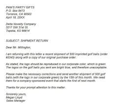 Formal Letters Of Complaint To Write A Letter Of Complaint How To Write A Formal Letter Of