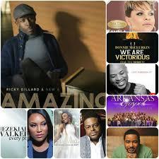 Week Of October 4 2014 Billboard Top Gospel Songs Chart