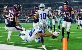 5 things to <b>watch</b> on the Cowboys' offense, including a potential new ...