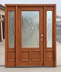 Front Entryway Doors With Sidelights — John Robinson House Decor ...