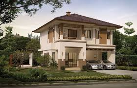 house to home designs modern style asian homes floor plan la