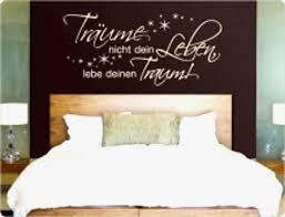 Wandtattoo Schlafzimmer Sprüche Ideen Denn Man Wählt Tolle