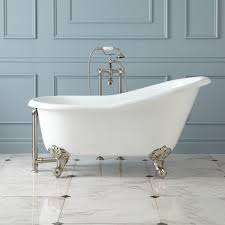clawfoot tubs have been available since the 1800s and remain a popular style of tub today these are perfect for replacing your old clawfoot tub with
