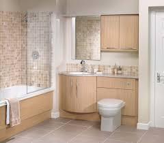 Light Oak Bathroom Furniture Simple Bathroom Bathroom Design Luxury Bathroom Bathroom Tile