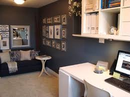 office rooms. Lovely Home Office Room Ideas About Guest Bedrooms On Spare Bedroom And Modern New Design Ceiling Rooms