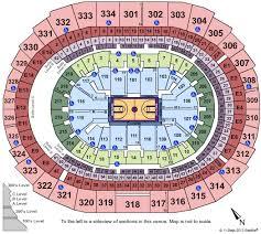 Staples Center Basketball Seating Chart Best Florida Keys