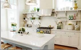 All White Kitchen Designs Decor New Ideas