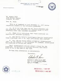 Air Force Recommendation Letter Sample Gorgeous Letter Of Evaluation Air Force Erkaljonathandedecker