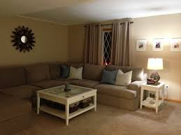 Tan Colors For Living Room 25 Best Ideas About Tan Sectional On Pinterest Rug Placement